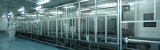 Sterile Manufacturing Solution